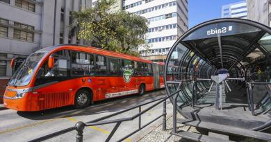 Empresas de ônibus Linhas