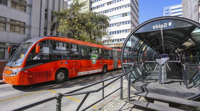 Empresas de ônibus