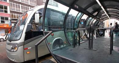 Estação-tubo
