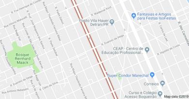 Hauer Rua Professor João Soares Barcelos