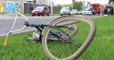 Balanço de mortes no trânsito