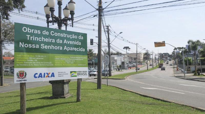 Rua General Mário Tourinho