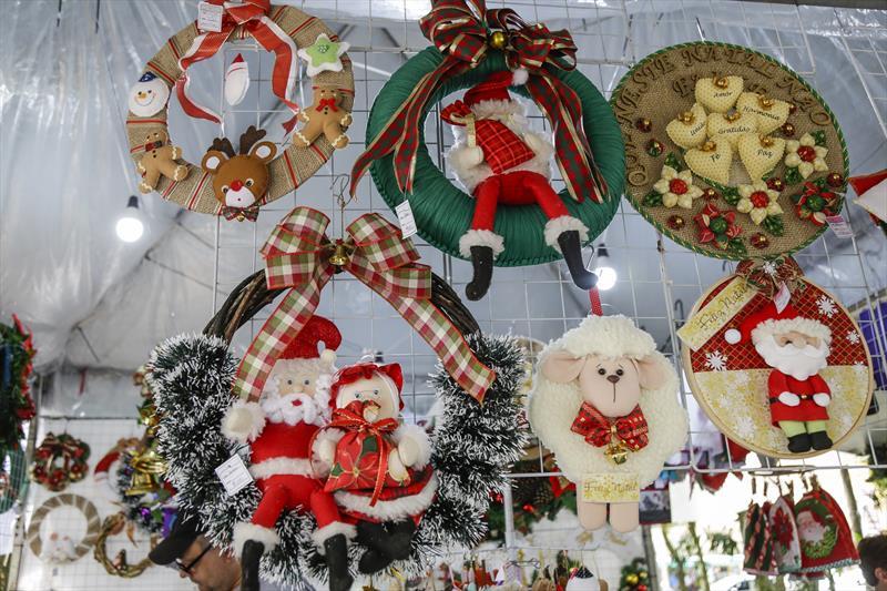 Feira Natal Praça Osório