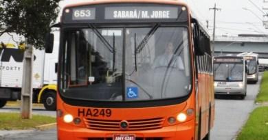 Linha 653 Sabará