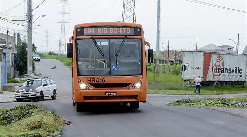 Linha Rio Bonito Tatuquara