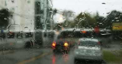 Chuvas em Curitiba