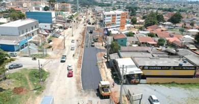 Reforma Avenida Abel Scuissiato