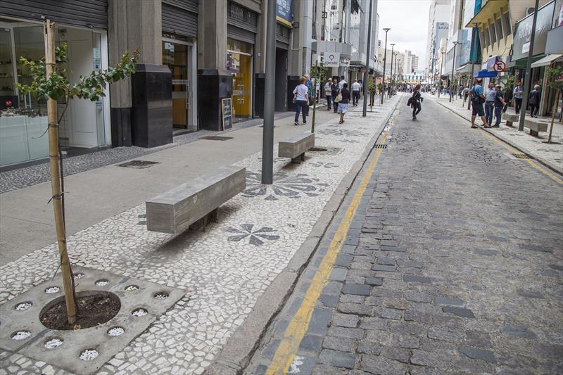 Nova Rua