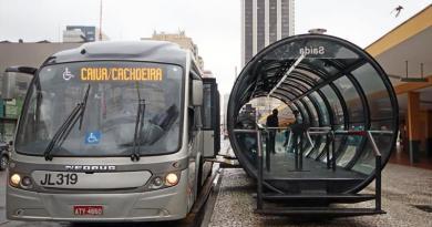 Cachoeira Ônibus