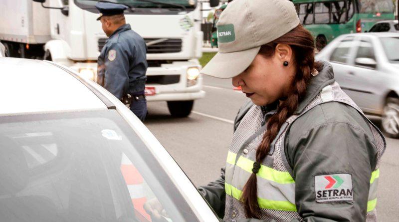 Fiscalização Motoristas