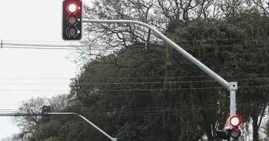 Semáforos Juvevê