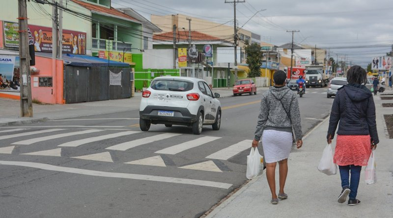 Calçada Maria Antonieta