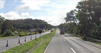 BR-277 km 31