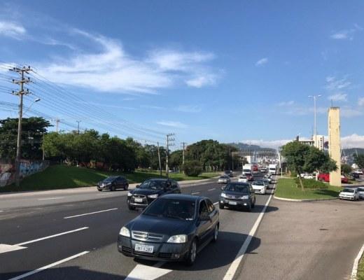 Via Expressa Florianópolis