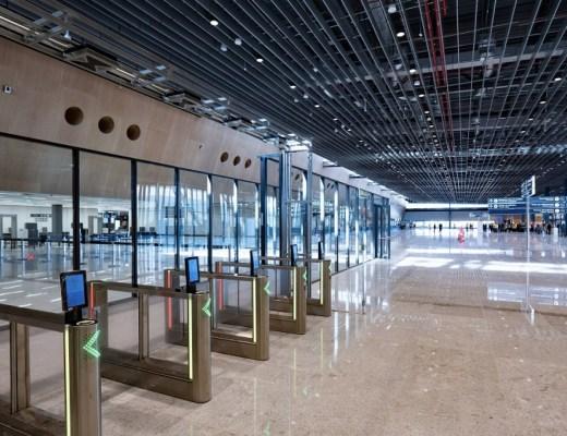 Novo Floripa Airport