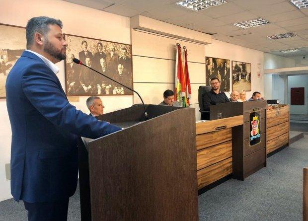 Câmara Municipal de São José