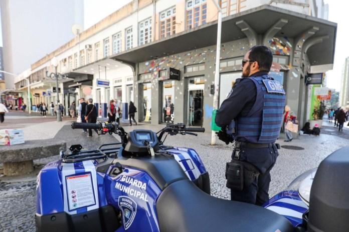Guarda Municipal de Florianópolis