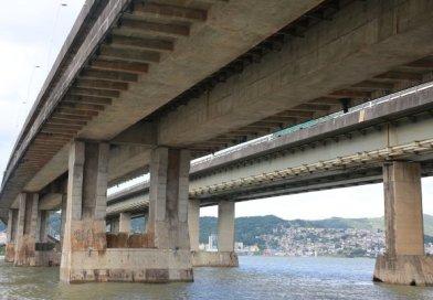 Obras nas Pontes