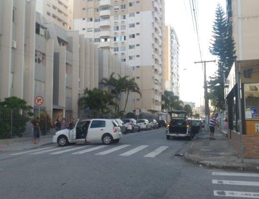 Avenida Brigadeiro da Silva Paes