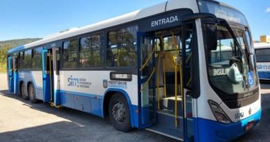 Ônibus Capoeiras