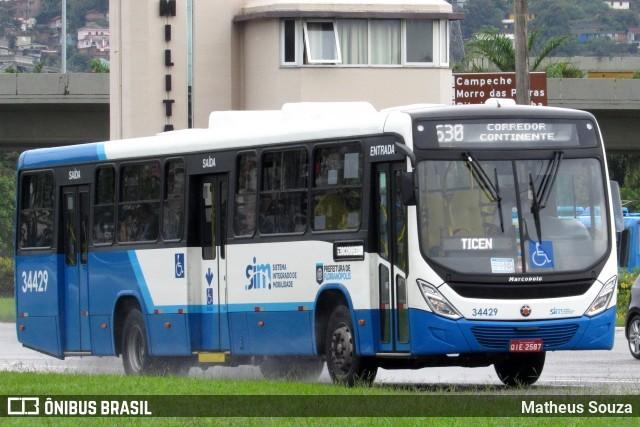 Ônibus Volta Floripa