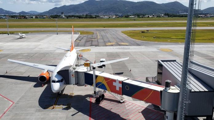 Pista Floripa Airport