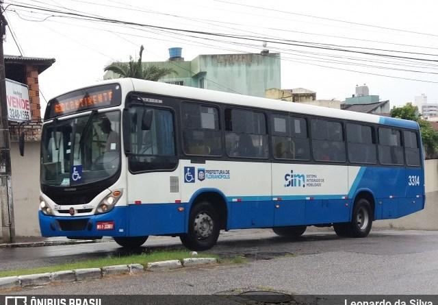 Saúde Ônibus
