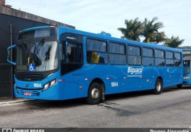 Ônibus Biguaçu Transportes