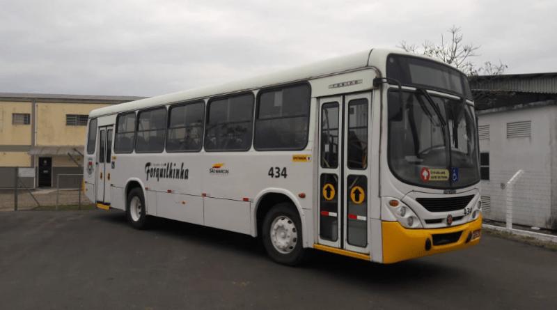 Ônibus Forquilhinha