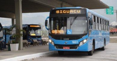 Rodoviária Biguaçu