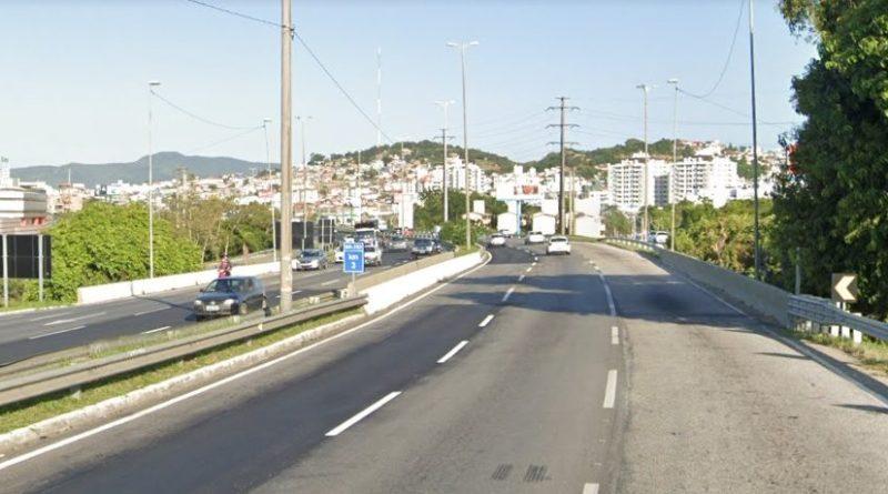 km 3 Via Expressa