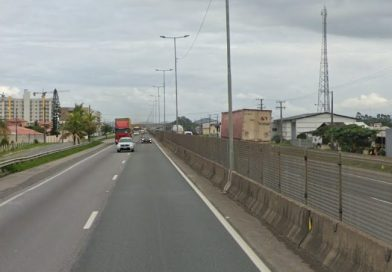 Km 90 Barra Velha