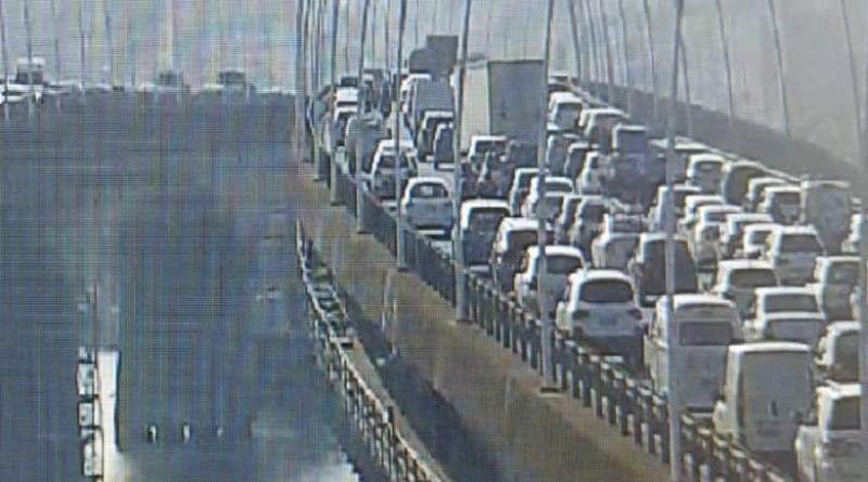 Pontes Trânsito