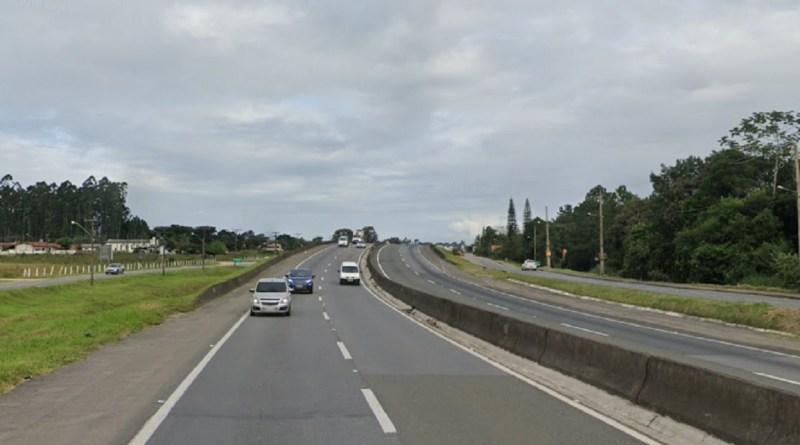 BR-101 km 68 Araquari