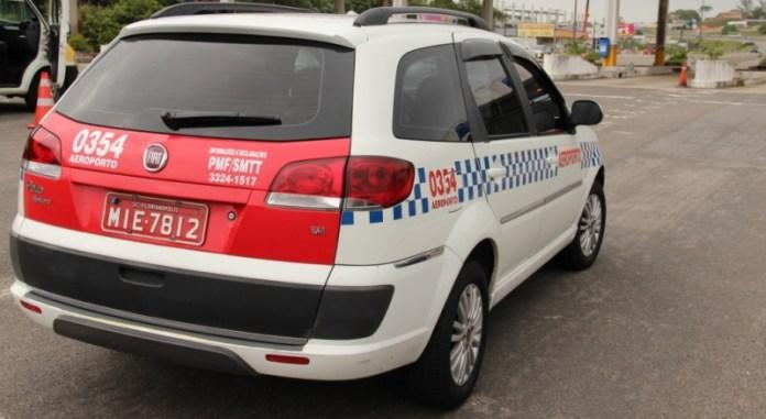 Táxi Florianópolis