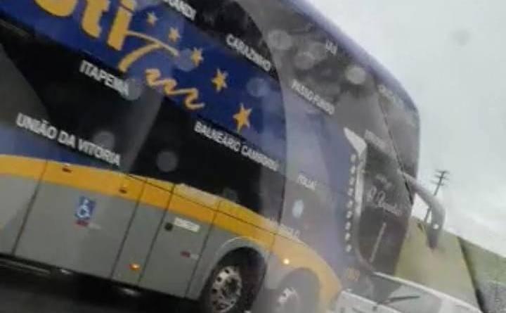 Via Expressa Ônibus