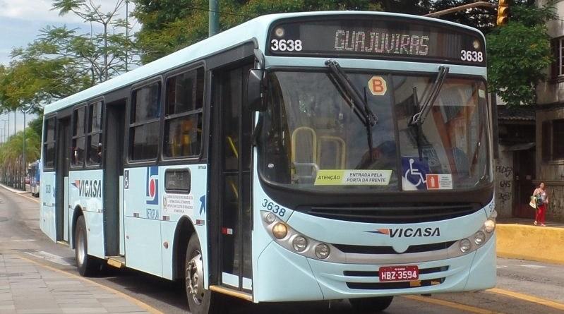 Ônibus Vicasa