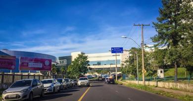 Avenida Marechal Andréa