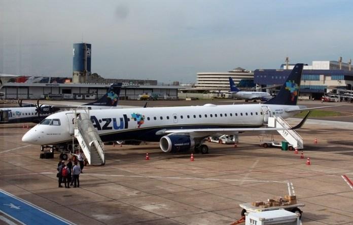 Porto Alegre Airport