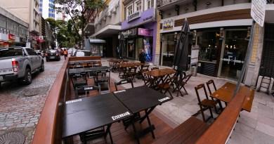 Parklets Porto Alegre