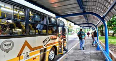 Ônibus Carris