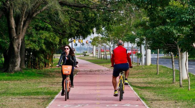 Mobilidade em Porto Alegre