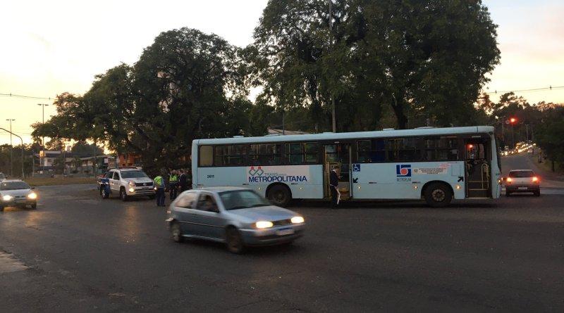 Ônibus TM1