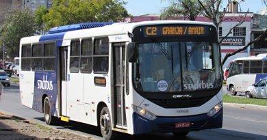 Linha C2 Cachoeirinha