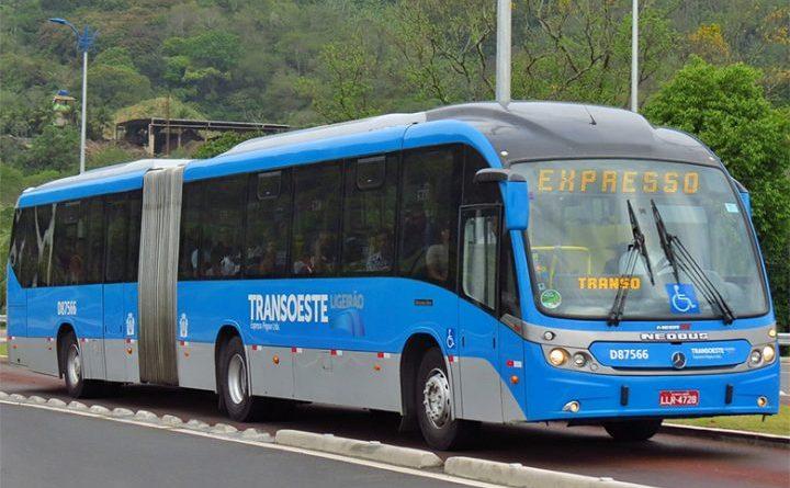 BRT Transoeste