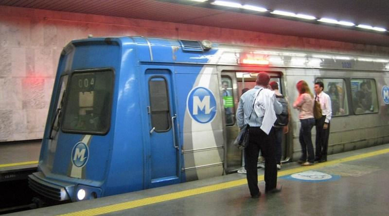 MetrôRio Carioca