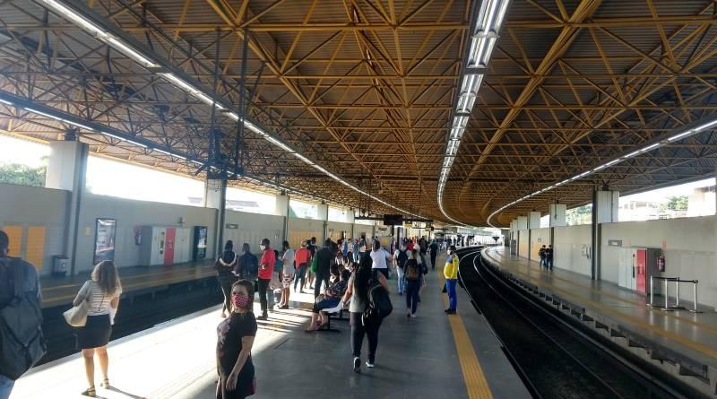 Estação Linha 2