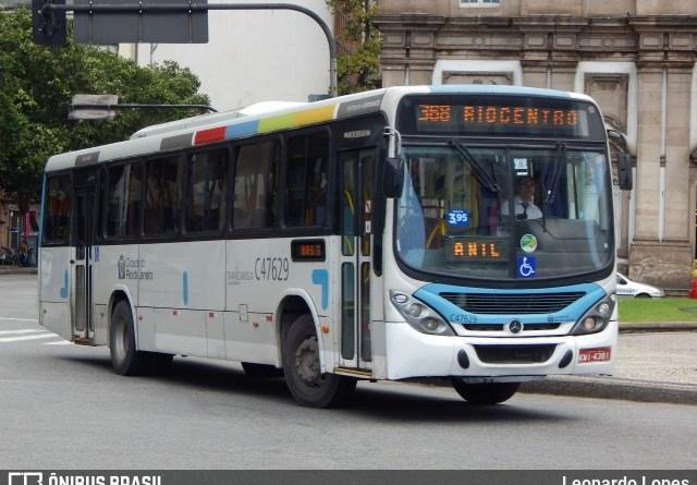 Rio Centro Ônibus