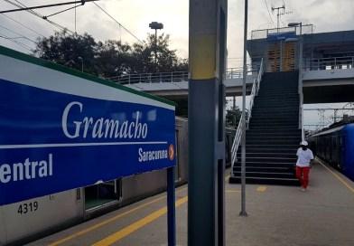 Estação Gramacho