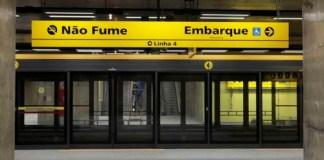 Linha 4-Amarela